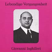 Lebendige Vergangenheit - Giovanni Inghilleri