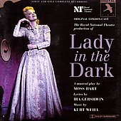 Original London Cast: Lady in the Dark [Original London Cast]
