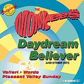 The Monkees: Daydream Believer and Other Hits