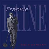 Frankie Laine: That Lucky Old Sun [Prism] [Box]