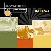 Various Artists: Jazz Weekend [Box]