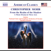 American Classics - Mohr: From the Realm of the Shadow