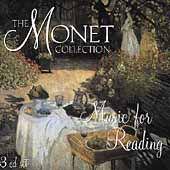 The Monet Collection - Music for Reading