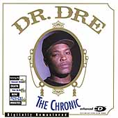 Dr. Dre: The Chronic [Clean] [Edited]