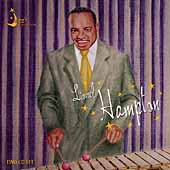 Lionel Hampton: Jazz After Hours
