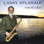 Lanny Aplanalp: Natural Colors