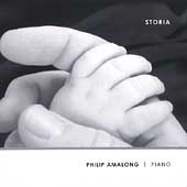 Storia - Piano Works / Philip Amalong