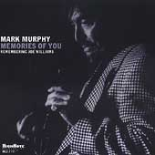 Mark Murphy (Vocal): Memories of You