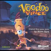 Original Soundtrack: Voodoo Vince