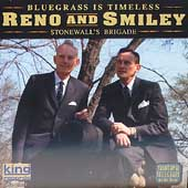 Reno & Smiley: Stonewall's Brigade