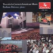 Twentieth-Century American Music / Barbara Meister
