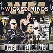 Wicked Minds: Unforgiven [PA]