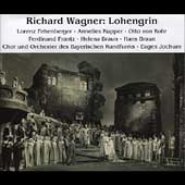 Wagner: Lohengrin / Jochum, et al