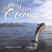 Medwyn Goodall: Way of the Moon