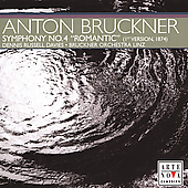 Bruckner: Symphony no 4 / Dennis Russel Davies, et al