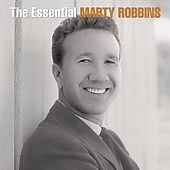 Marty Robbins: The Essential Marty Robbins