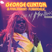George Clinton (Funk)/George Clinton & the P-Funk All-Stars (Funk)/Parliament: Live at Montreux 2004 [PA]