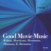 Good Movie Music - Walton, Morricone, et al / Kapp, et al