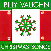 Billy Vaughn: Christmas Songs