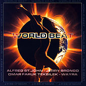 Omar Faruk Tekbilek/World Beat: World Beat