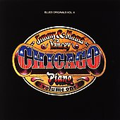Jimmy & Mama Yancey/Jimmy Yancey/Mama Yancey: Chicago Piano, Vol. 1 [Remaster]