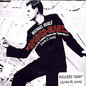 Michael Bublé: Spiderman Theme/Sway (Remixes) [Single]
