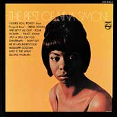 Nina Simone: The Best of Nina Simone [PolyGram]