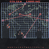 Golden Earring: N.E.W.S. [Remaster]