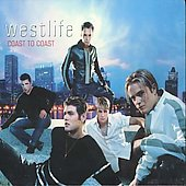 Westlife: Coast To Coast (+ Bonus CD)