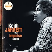 Keith Jarrett: The Impulse Story