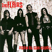 The Flairs (Pop Punk): Shut Up and Drive