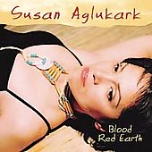 Susan Aglukark: Blood Red Earth