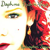 Daphne Rubin-Vega: Redemption Songs