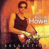 Greg Howe: Collection: The Shrapnel Years