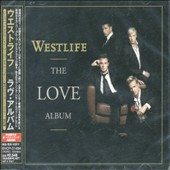 Westlife: The Love Album [Bonus Track]