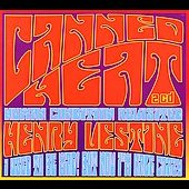 Henry Vestine/Canned Heat: Human Condition Revisited/I Used to Be Mad! (But Now I'm Half Crazy) *