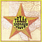 Texas Hoedown Revisited: Texas Hoedown Revisited [Remaster]