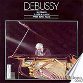 Debussy: 24 Preludes for Piano / Anker Blyme
