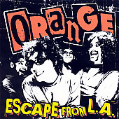 Orange: Escape from L.A. [PA]
