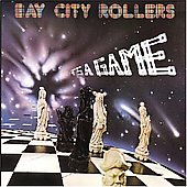 Bay City Rollers: It's a Game [Bonus Tracks]