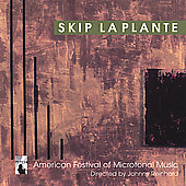Skip La Plante: Glyptodont - Music for Homemade Instruments