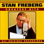 Stan Freberg: Greatest Hits