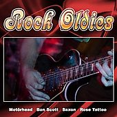 Various Artists: Rock Oldies [Quality]