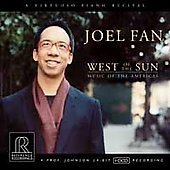 West of the Sun - Music of the Americas / Joel Fan