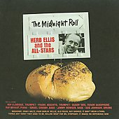 Herb Ellis: The Midnight Roll