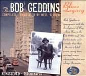 Various Artists: The Bob Geddins Blues Legacy