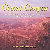 Various Artists: Sounds of the Grand Canyon