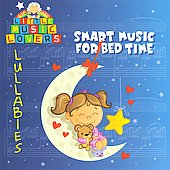 Little Music Lovers - Lullabies