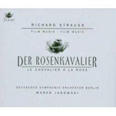 Strauss: Der Rosenkavalier / Janowski, Deutsches SO Berlin