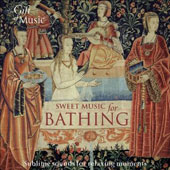 Sweet Music For Bathing